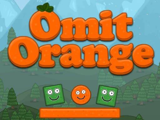 Omit Orange