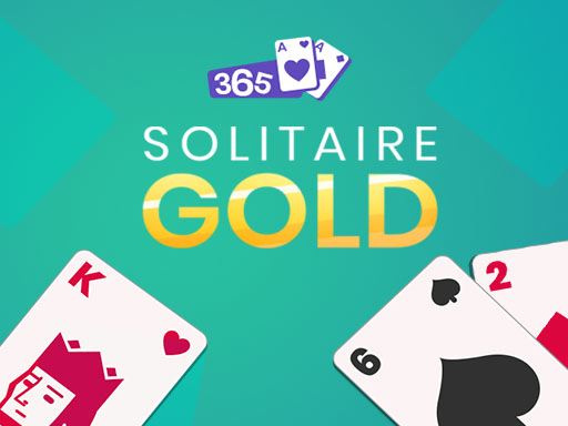 365 Solitaire Gold