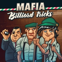 Mafia Billiard Tricks
