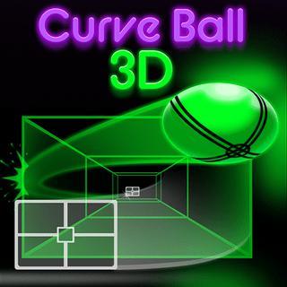 Кривой шар 3D