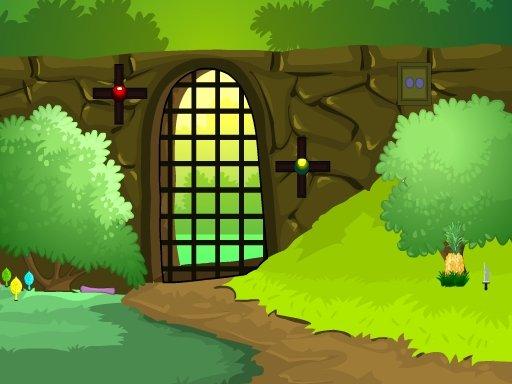 Amazeballs Estate Escape