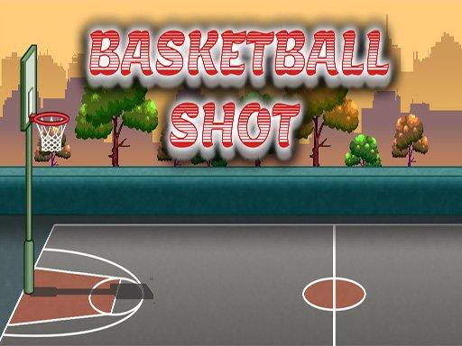 Basketball Shoot