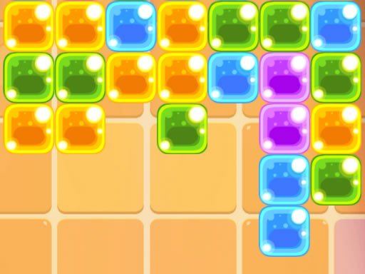 Candy Cube
