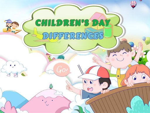 Children's Day Differences
