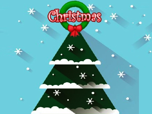 Рождественская елка Разница