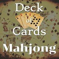 Deck of Cards Mahjong