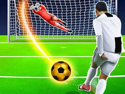 Футбол Забастовка - FreeKick Футбол