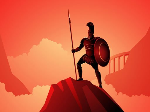 Gladiator Wars Memory
