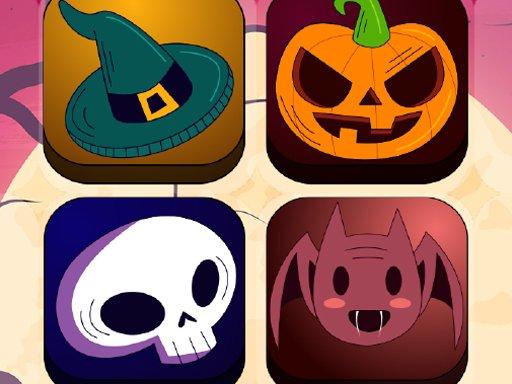 Хэллоуин матч