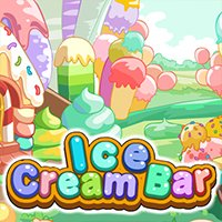 Ice Cream Bar