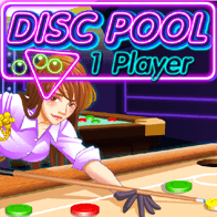 Disc Pool 1 Player
