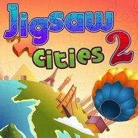 Jigsaw Cities 2