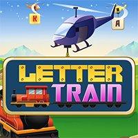 Letter Train