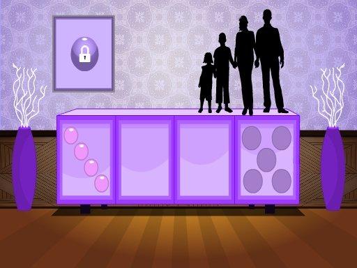 Lilac House Escape