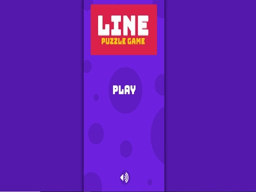 Line Puzzle Game !