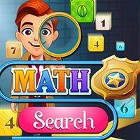 Math Search