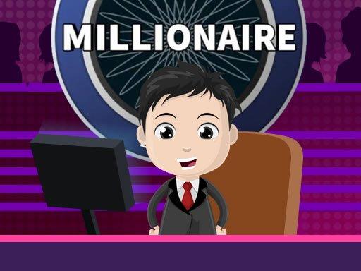 Мільйонер - Краща вікторина