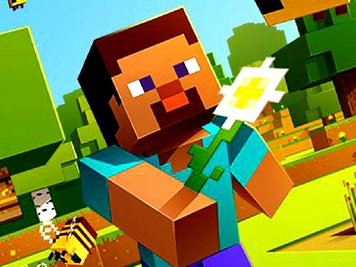 Minecraft Memory Challenge