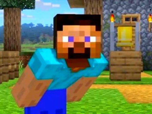 Minecraft світ пригоди
