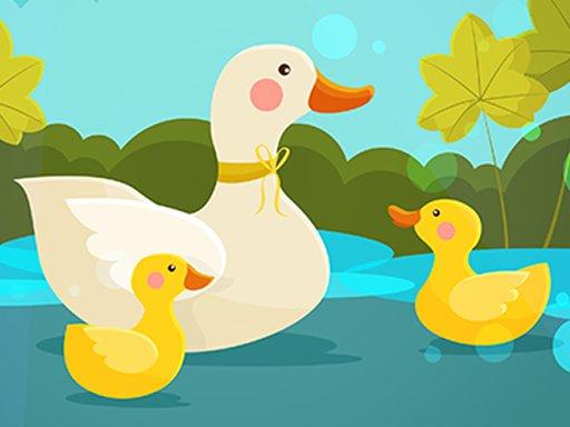 الأم داك والبط بانوراما