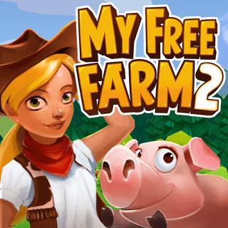 Моя бесплатная ферма 2