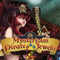 Mysterious Pirate Jewels 2