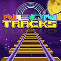 Neon Tracks