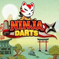 Ninja Darts