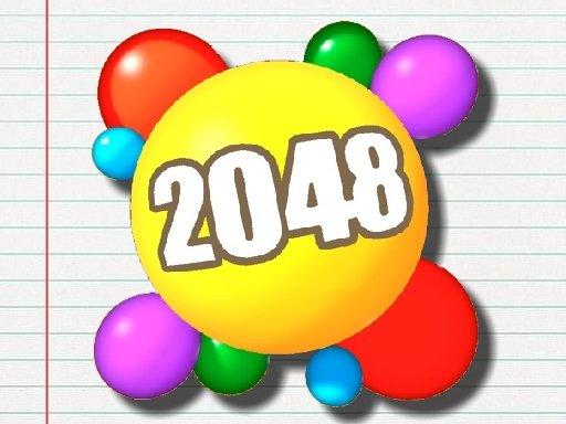Бумажный блок 2048