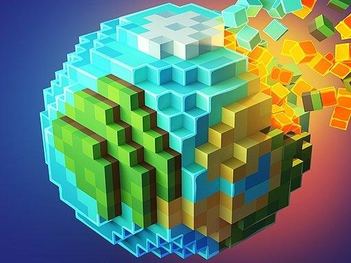 Pixel World