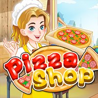 Піца магазин