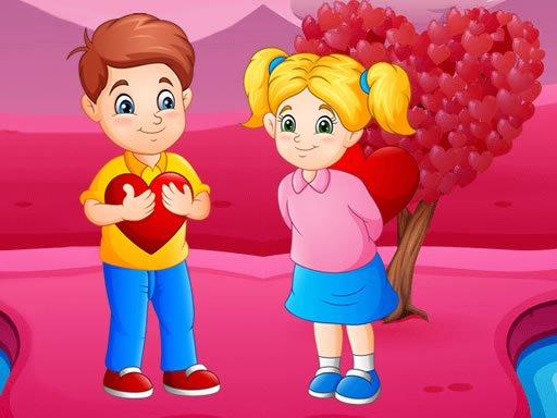 Романтические различия в любви