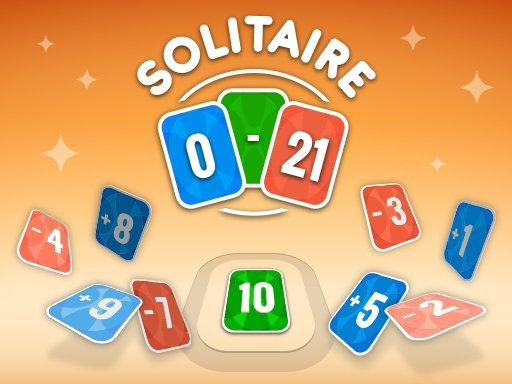 سوليتير 0 - 21