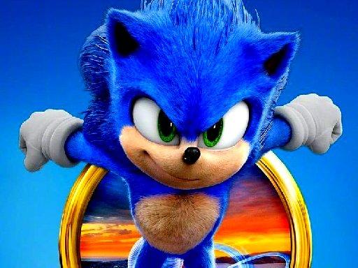 Sonic Run Приключения