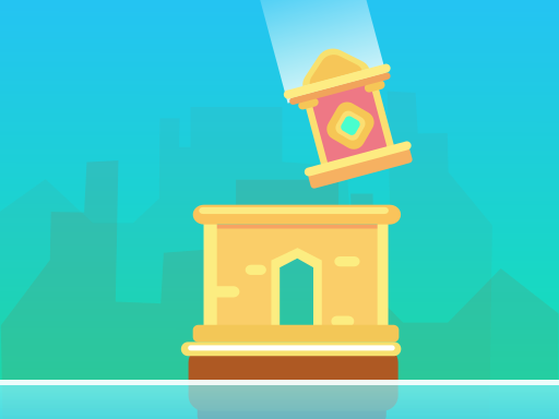 Стек башня