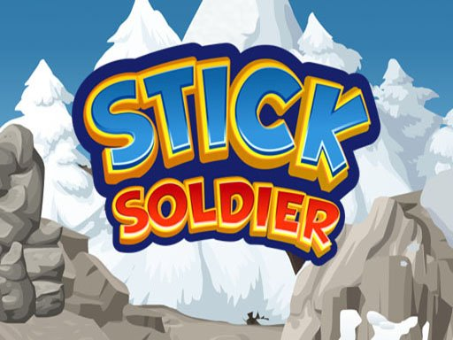 Stick Soldier