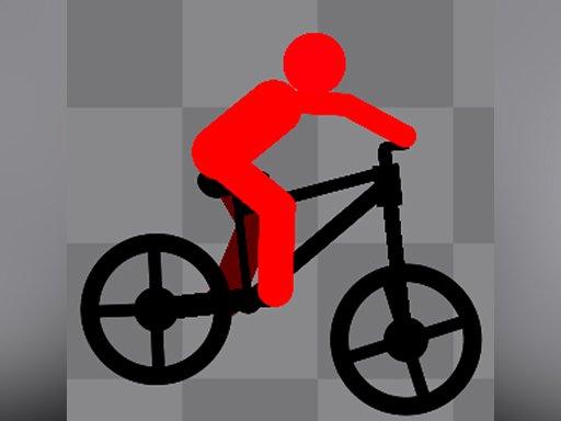 Крупє велосипед бігун