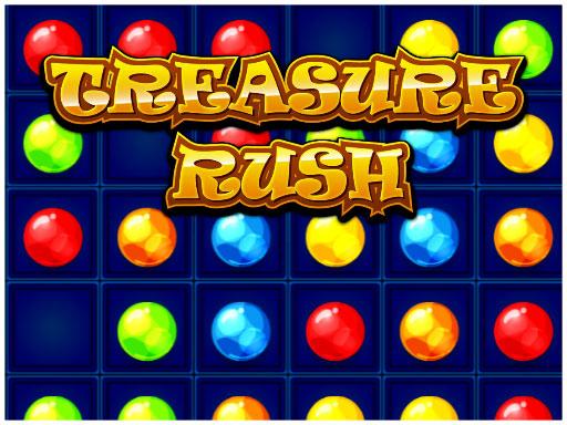 Treasure Rush