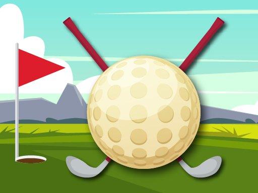 Where's My Golf?