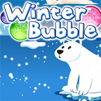 Зимний пузырь